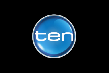 Dividend paid to Network Ten creditors