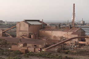 Oz Minerals to plan Whyalla investment